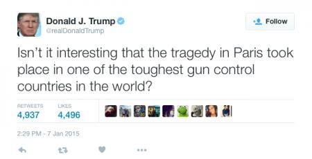 5 Of Donald Trumps Worst Tweets