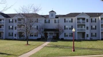 Deerpath Apartments Haslett Mi
