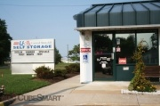 CubeSmart Self Storage - Richmond - 5312 Richmond Henrico Turnpike