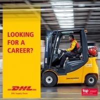 FORKLIFT OPERATORS (Exp'd & Will Train!)