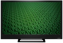 VIZIO D24h-C1 24-Inch 720p LED TV (Black) (Certified Refurbished)