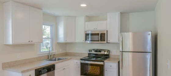 Completely Renovated Property In Wallingford Available 6/1