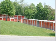 Fort Knox Self Storage - Frederick