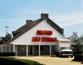 Milford Self Storage