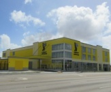 Safeguard Self Storage - Miami - Miami Shores