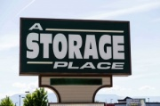 A Storage Place - Grand Junction