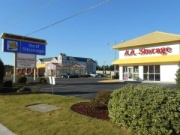 AA Self Storage - Jacksonville