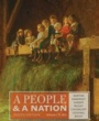 SJC Textbooks A People and a Nation (ISBN 1285430824) by Mary Beth Norton, Jane Kamensky, Carol Sheriff, David W. Blight, Howard Chudacoff for Sheldon Jackson College Students in Sitka, AK