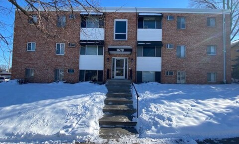 Apartments Near Saint Paul 1670 Fernwood St 2 for Saint Paul Students in Saint Paul, MN