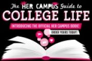 Check Out HerCampus.com's First Book: The Her Campus Guide To College Life