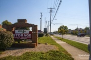 Ohio State Storage Stor-All - Whitehall for Ohio State University Students in Columbus, OH