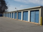 AAA Self Storage - Kernersville - Brookford Industrial Drive
