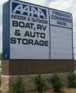 AAAA Self Storage & Moving - Chesapeake - 504 Freeman Ave