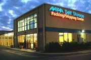 AAAA Self Storage & Moving - Norfolk - 5680 Lowery Rd