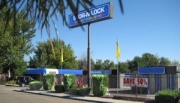STOR-N-LOCK Self Storage - Boise - Fairview at Curtis