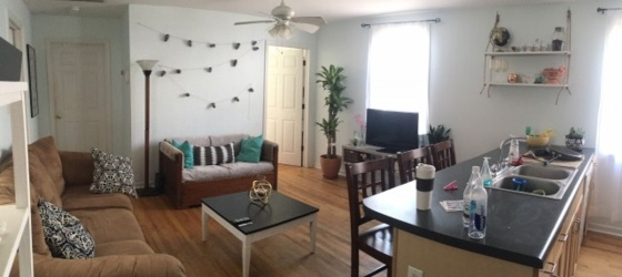 Special 1 Week Price! $2395/mo for 3BR apt with Parking in AMAZING location - Bogard St, below crosstown