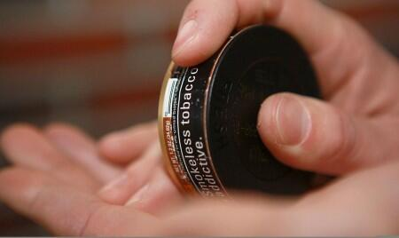 The Truth About Chewing Tobacco | Duke University (Duke) News