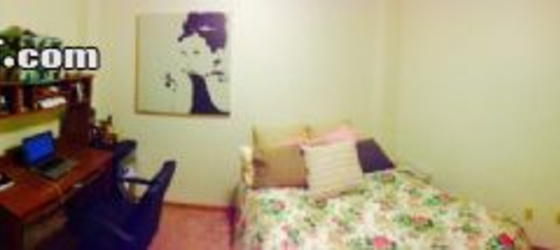 Room for rent Near West (campus)