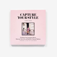 UC Davis Shopping Capture Your Style, Aimee Song Coffee Table Book for UC Davis Students in Davis, CA