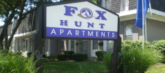 Fox Hunt Apartments