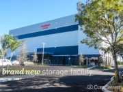 CubeSmart Self Storage - Delray Beach - 3195 South Congress Avenue