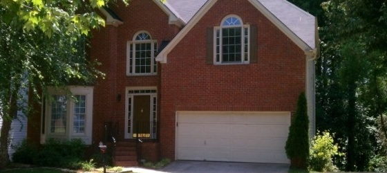 4 bedroom Chamblee