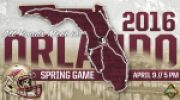FSU Spring Game Will Get You Pumped For Next Season