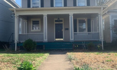 Apartments Near Hollins 510 King George Ave. for Hollins University Students in Roanoke, VA