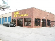 Ark Self Storage - Beaver Ruin