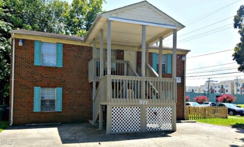 Apartments Near ECPI 871 W 41st St for ECPI Students in Virginia Beach, VA