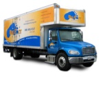 Big Foot Moving & Storage, Inc.