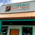 Store Here Ship There - Storage and Shipping