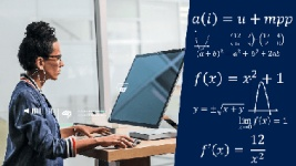 Massachusetts Online Courses Essential Math for Machine Learning: Python Edition for University of Massachusetts-Amherst Students in Amherst, MA