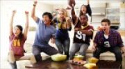 8 Steps to Hosting the Perfect College Football Party