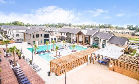 Apartments Near LSU Wildwood for Louisiana State University Students in Baton Rouge, LA