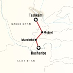 Highlights of Tajikistan