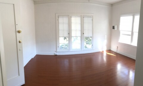 Sublets Near UCLA 3 min to USC / DTLA/ Single unit with kitchen and bathroom  for University of California - Los Angeles Students in Los Angeles, CA
