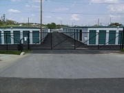 Advanced Self Storage - Bristol Hwy, Johnson City TN