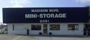 Madison Blvd Storage