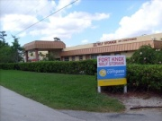 Fort Knox Self Storage - Pompano Beach - 3111 SW 14th Ct