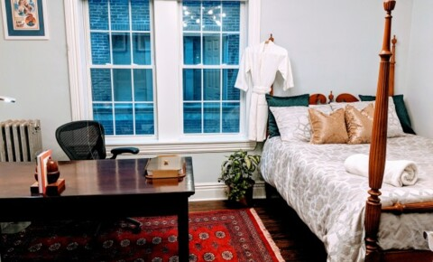 Apartments Near John Marshall Elegant Furnished Bedroom In Renovated Condo--Available Now for The John Marshall Law School Students in Chicago, IL