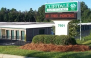 Cliffdale Safe Storage