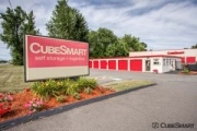 CubeSmart Self Storage - East Windsor