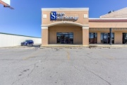 Simply Self Storage - Tulsa, OK - Sheridan Rd