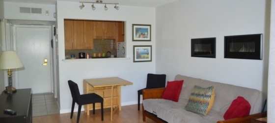 1 bedroom Walnut Creek