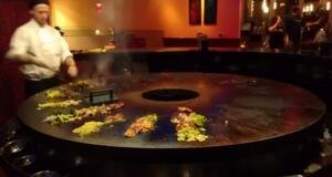 The Brutal Intersection of All-You-Can-Eat and Mongolian BBQ: My Dinner at FiRE+iCE