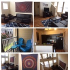 Sublease 1 Loft room at Bellamy Apartment (4Bed/4Bath)