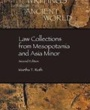 UC Berkeley Textbooks Law Collections from Mesopotamia and Asia Minor (ISBN 0788503782) by Martha T. Roth, Martha Tobi Roth, Harry A. Hoffner, Martha T Roth, Piotr Michalowski for UC Berkeley Students in Berkeley, CA