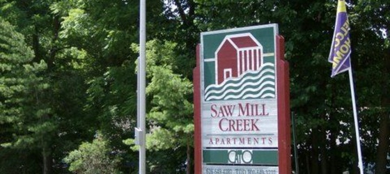 Saw Mill Creek I & II Apartments