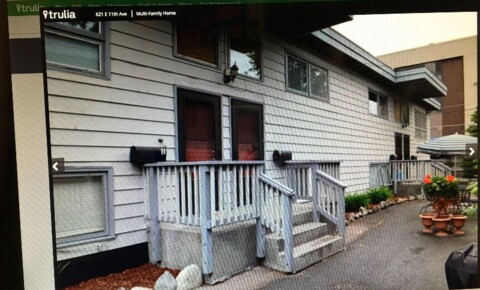 Apartments Near UAA 621 East 11 ave apt 4 Apt 4 for University of Alaska Anchorage Students in Anchorage, AK